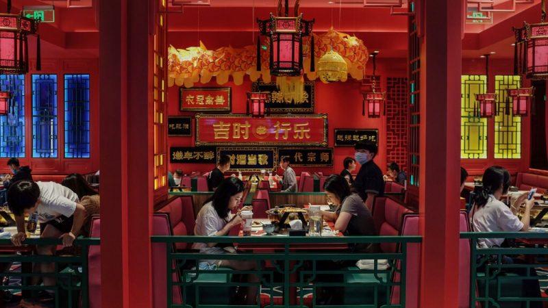 As China faces severe food crisis, CCP adopts censorship
