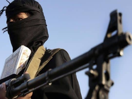 ##  Experts discuss role of ISI in increasing presence of ISIS in South Asia ##