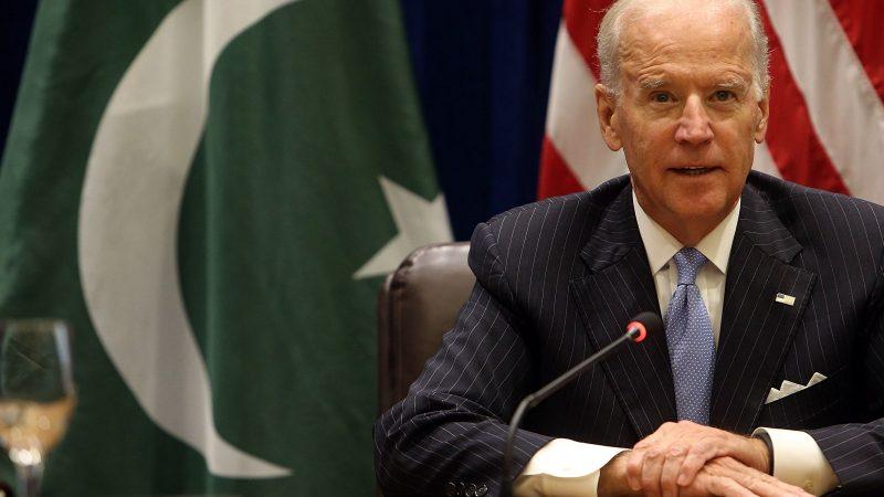 Will Joe Biden fail the 'Pakistan test'?