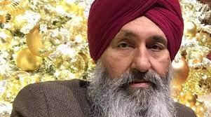 Is Bhajan Singh Bhinder in reality ISI Operative Iqbal Choudhary?