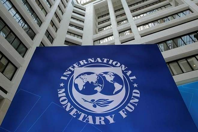 IMF projects 12.5% growth rate for India; increases global growth forecast