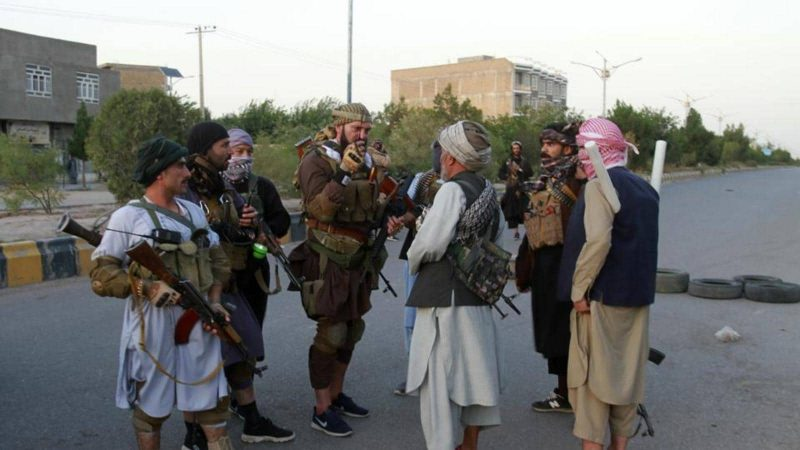 'Dangerous turning point': Taliban hammered at UNSC meet on Afghanistan