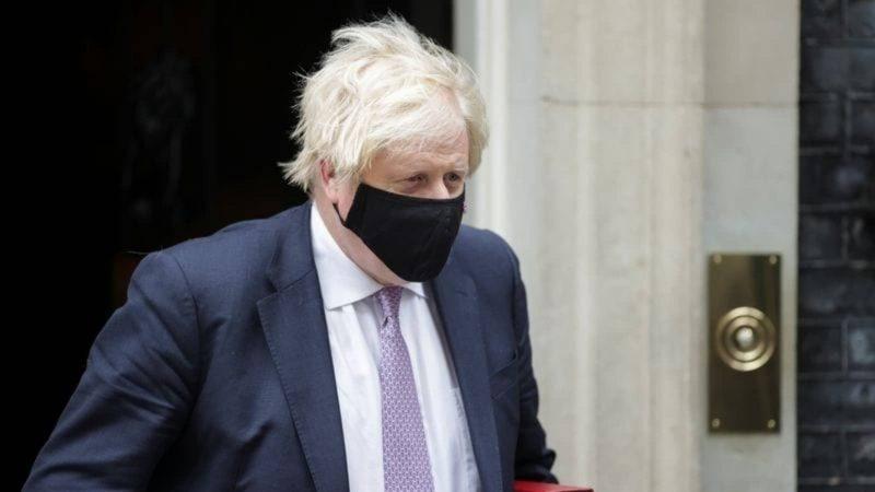 Boris Johnson convenes G7 meeting, says 'vital to support Afghan people'