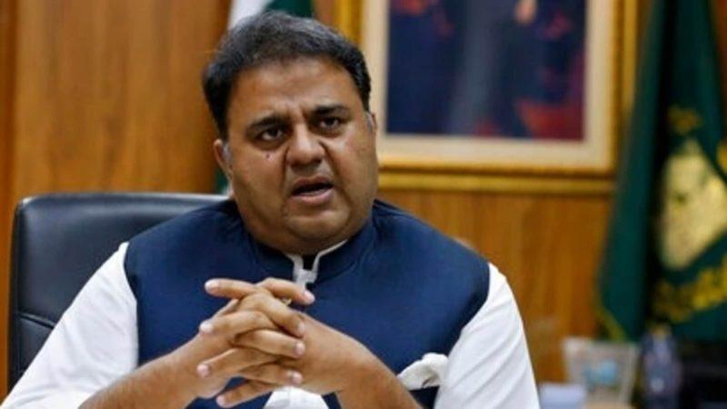 Pak minister Fawad Chaudhary says Lahore vandalism shameful, accused illiterate