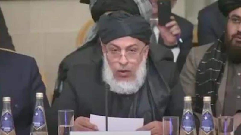 Want to continue our political, trade ties with India: Taliban leader Stanekzai