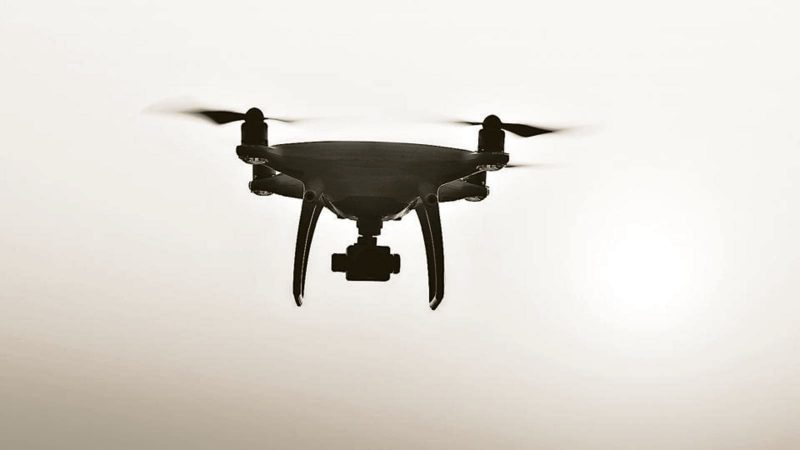 India eases drone norms in boost for future tech