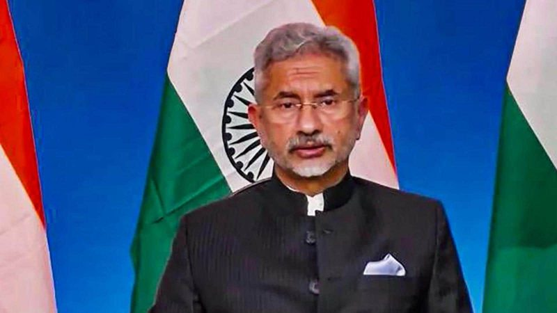 Expecting China to follow the resolution and protocols over the line of control: MEA