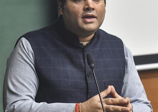 BJP MP Varun Gandhi warns against 'Hindu vs Sikh' narrative in Lakhimpur Kheri violence